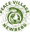 Peace Village Newberg logo