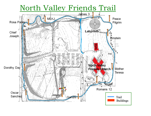 Trail-Map