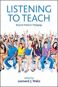 listening to teach