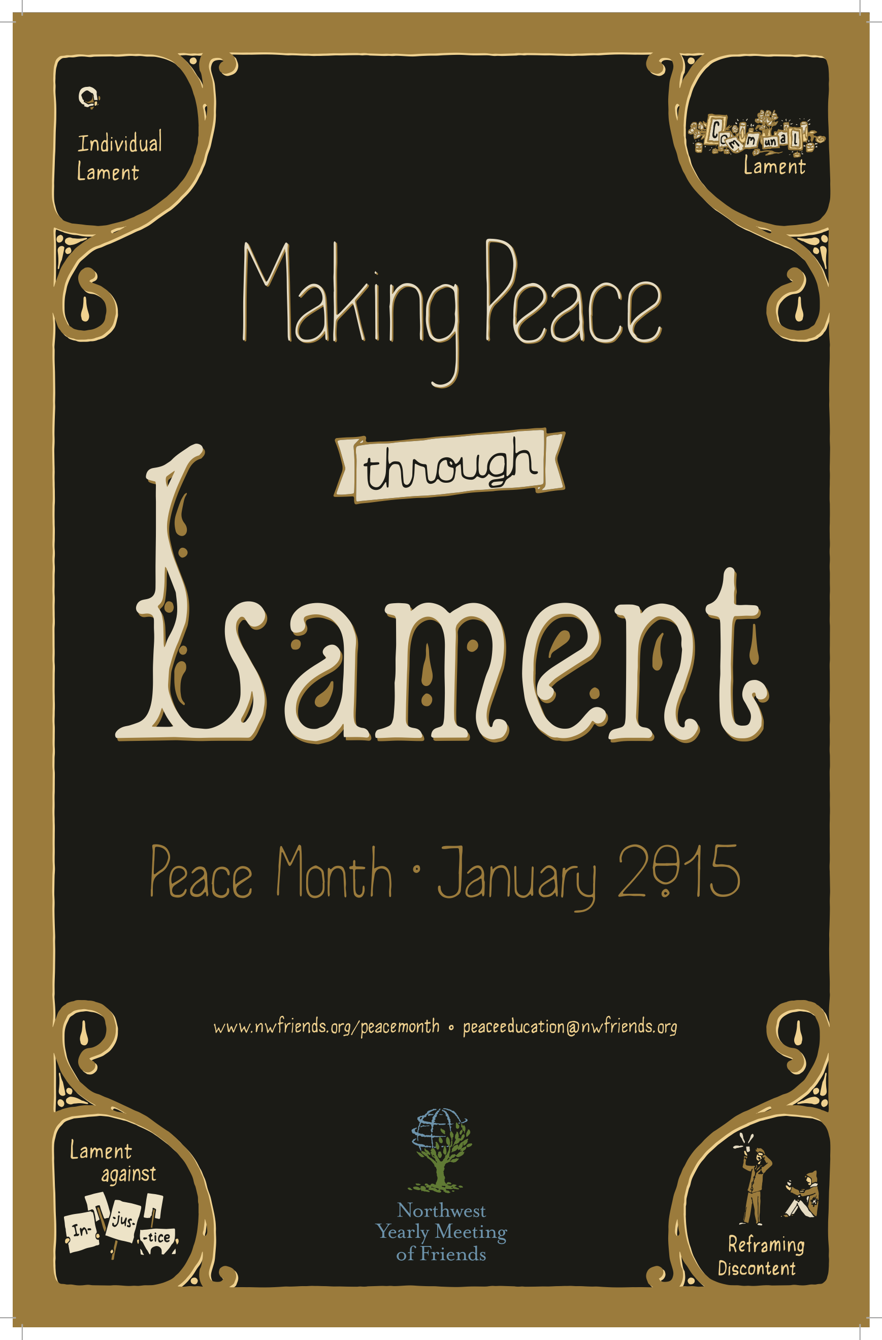 PeaceMonth2015_Poster