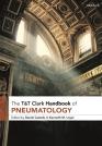 Cover T&T Clark Pneumatology